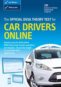 Free Practice Driving Theory and Hazard Perception Test @ GOV.UK