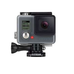 GoPro HERO+ LCD Touch Screen Action Camera Camcorder - Certified Refurbished12 month warranty @ GoPro / ebay £79.99