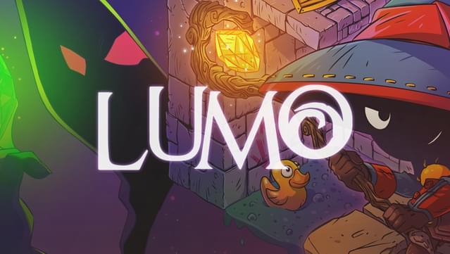 Lumo for PC/GOG Galaxy £3.97 @ GOG.com