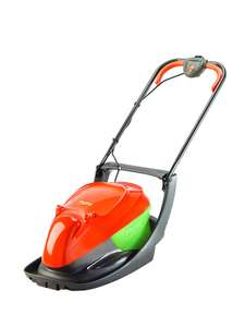 Flymo Easi Glide 330VX Electric Hover Collect Lawn Mower, 1400 W rrp £114.99 now £62.99 delivered at Amazon