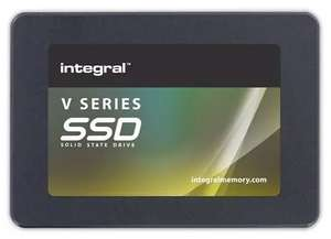 *New Easter Special Code* Integral 240GB V Series SATA III-500MB/s+3 Year Warranty (OP for more options)-£24.26 w/code delivered @ MyMemory
