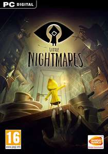 Little nightmares £3.08 @ Instant Gaming (PC)