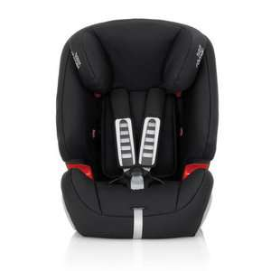 Now Live - Lidl Baby Event Starts includes Baby / Maternity eg Britax Römer Evolva 1-2-3 Group Car Seat for £69.99