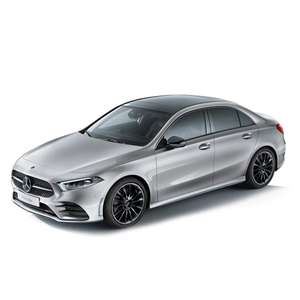 24m Lease - Mercedes A Class SALOON A250 AMG LINE Auto  £275pm / £2400 upfront - Total £8,927.77 inc Fees @ Central Vehicle Leasing