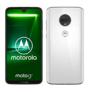 Motorola Moto g7 6.24-Inch Android 9.0 Pie UK Sim-Free Smartphone with 4GB 64GB (Dual Sim) 2 Colours £219.99 @ Amazon