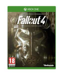(Xbox One) Fallout 4 - £2.97  /  Assassin's Creed Origins - £11.97 Delivered [New & Sealed] @ Currys / eBay