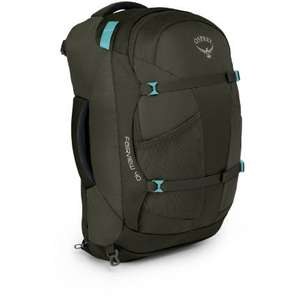 Osprey Farpoint 40 Rucksack £54.37 @ Wiggle with code NEWGB new customers only