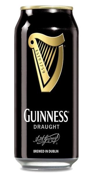 Guinness Draught 2 10x440 ml for £16 @ Morrisons