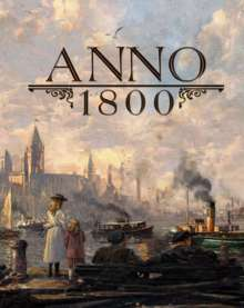 ANNO 1800 PC Game £35.99 @ Voidu with code