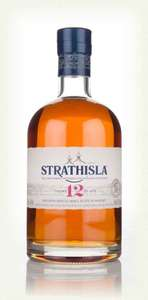 Strathisla 12 Year Old Single Malt Whisky 70cl - £25 (free delivery) @ Amazon