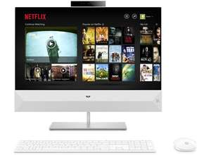 HP Pavilion 27-xa0010na Full-HD All-in-One - £899 after code at HP Store