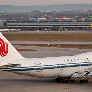 Air China Easter Sale. London to Auckland Business Class + others