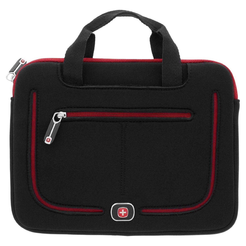 "Wenger Ultra Slim 10"" Tablet Laptop Carry Sleeve (77% Off) - £2.99 Delivered [Prime] or £7.49 Delivered [Non-Prime] sold by Amazon.co.uk"