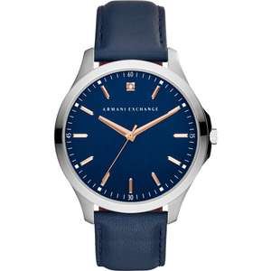 Armani Exchange Mens Dress WatchAX2406 £79 Watches2u