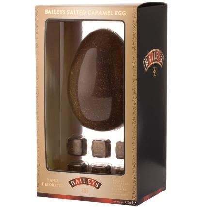 Baileys Salted Caramel Egg 275g for £7.99 @ B&M (In-Store)