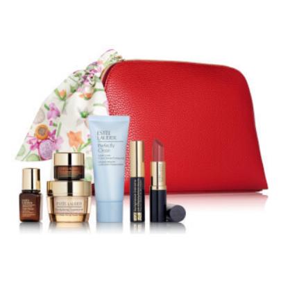 20% Off w/code + FREE Estée Lauder Spring Gift when you spend £65 or more on Estée Lauder + Free Delivery @ Look Fantastic