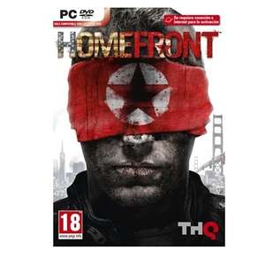 Homefront for PC £0.92 @ Instant Gaming
