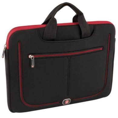 Wenger 67728301 Resolution Sleeve for 13 inch MacBook/UltraBookbook, Black £6.97 / £9.92 delivered @ Laptops Direct (£2.95 P&P)