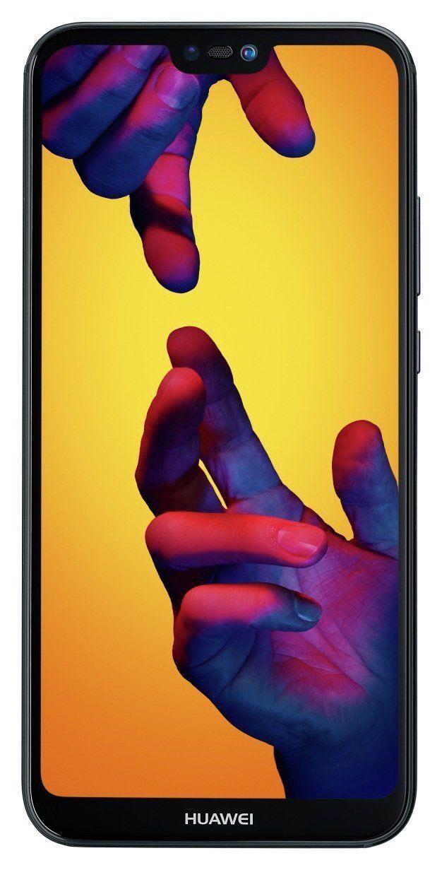 SIM Free Huawei P20 Lite refurbished £152.99 @ argos/ebay.co.uk