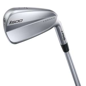 Ping i500 Irons Steel 4 Piece Set for £129.99 @ Golf Gear Direct