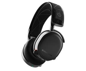 Steelseries Arctis 7 Wireless 2019 Edition (Black or White) £109.99 and Free Delivery