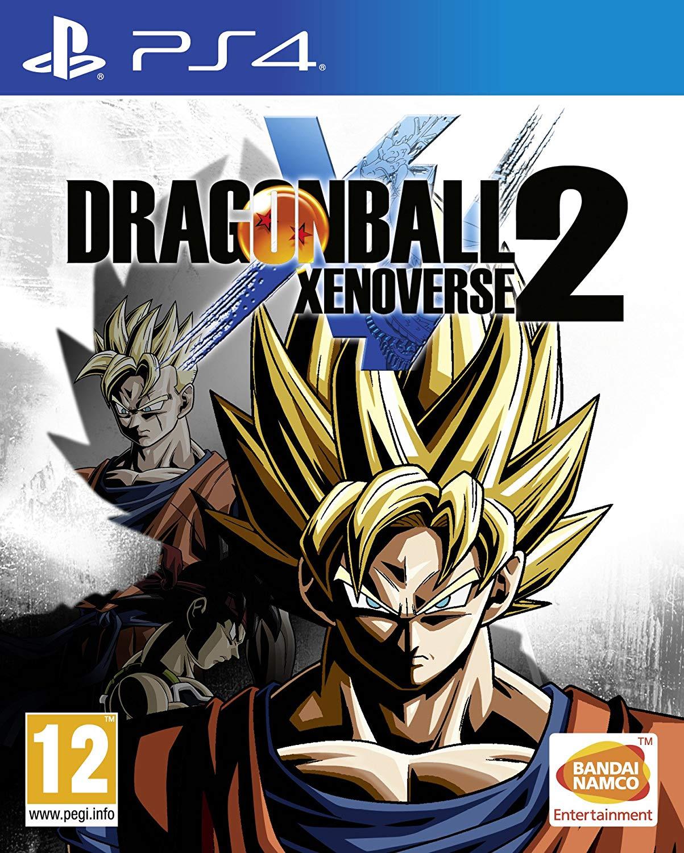 Dragonball Xenoverse 2 for PS4 £15.85 @ Base