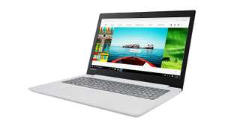 "2 Only! 2018 LENOVO IDEAPAD 15.6"" Notebook 320-15ABR FHD 1920x1080 Screen 4GB RAM 128GB SSD + 1TB HDD 80XS0020FR @ Amazon.DE Warehouse"