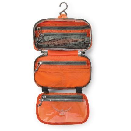 Osprey Ultralight Washbag Zip at Wiggle for £15.60