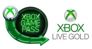 Xbox Game Pass Ultimate £1 (Plus equivalent time credit for your Gold + Game Pass) - Xbox Insider App