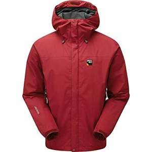 Small Sprayway Mens Maxen Gore-Tex Waterproof Jacket £49.99 Amazon sold by Trekkers UK