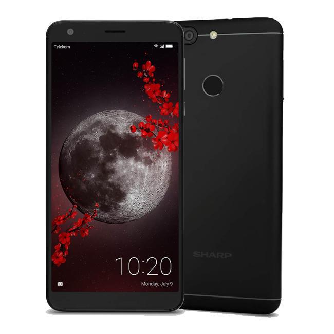 SHARP B10 Global Version 5.7 Inch HD+ 4000mAh 13.0MP+8.0MP Dual Rear Cameras 3GB 32GB MTK6750T Octa Core 4G Smartphone £69.89 Banggood