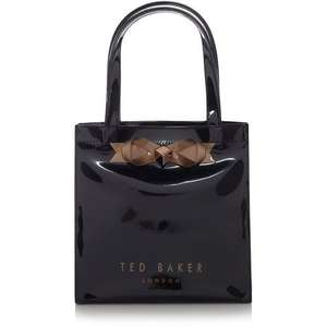 Ted Baker Tote Bag £5 @ House Of Fraser (Available to pre-order - £4.99 P&P)