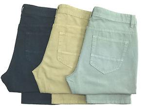 Mens M&S Lightweight Linen Blend Jeans Style Trousers £18.95 @ djbjeansltd (eBay)