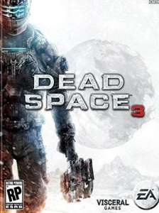 Dead Space 3 - PC £3.99 @ Origin