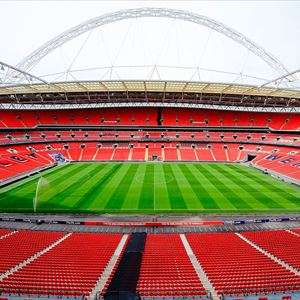 Tour of Wembley for 2 for £8 at RedLetterDays