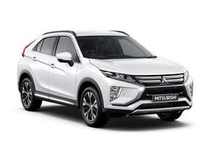 Mitsubishi Eclipse Cross 1.5 3 - £202.36 / month, 6 initial rental (£1214.16) 3 years 8kmpa £198 processing fee £8494.76 NVC