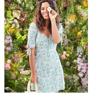 £10 off £50 & £25 off £100 spend w/code  on Full Price & New Season @ New Look