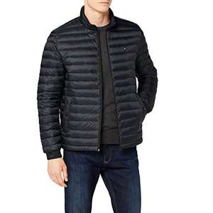 Tommy Hilfiger Down Bomber Jacket - Blue at Amazon from £89