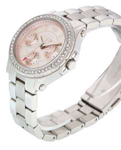 Juicy Couture Ladies Multi Dial Bracelet Analogue Watch 1901104 for £9.99 delivered @ Argos eBay