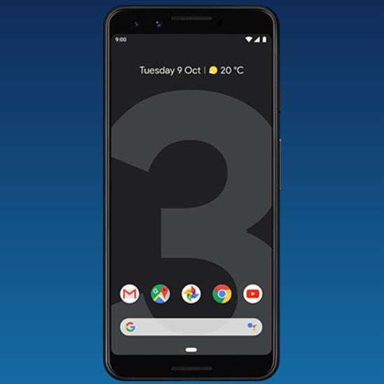 Google Pixel 3/3 XL - Save £400 O2 Refresh Device Plan!! Pixel 3 64gb now £377