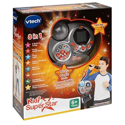 Vtech Kidi Super Star® 8 in 1 - Black £15 @ Boots