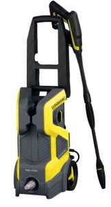 Parkside 1800W Pressure Washer £59.99 @ Lidl
