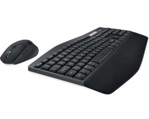 Logitech MK850 keyboard and mouse combo £53.99 Amazon (£48.59 Student)