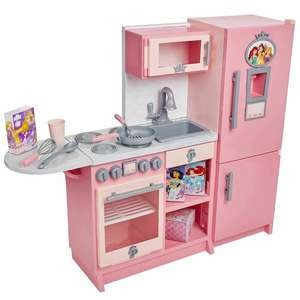 Disney Princess Gourmet Collection Playset £69 @ tesco outlet on eBay