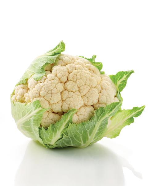 Cauliflower only 29p in store at  Aldi