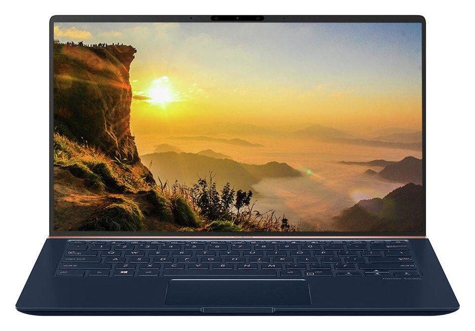 ASUS Zenbook 14 Inch i5 8GB 256GB Full HD Laptop - Blue £799.99 Argos