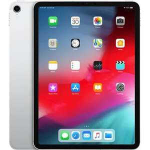 """iPad Pro (2018) 11"""" cheapest i found £617.49 @ eGlobal Central"""