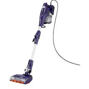 Shark Corded Stick Vacuum Cleaner [HV390UK] Lightweight, Purple £139 at Amazon UK