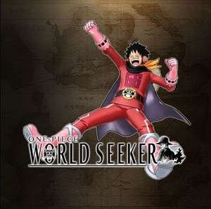 ONE PIECE World Seeker Raid Suit (PS4/Xbox One) Free @ PlayStation Network/Microsoft Store