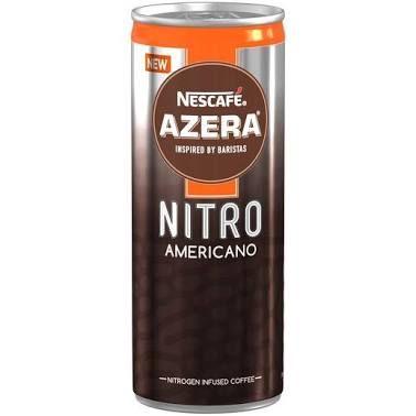 Nescafe Azera Americano/Latte Drink now 75p Was £2 @ Waitrose Burgess Hill
